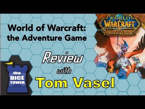 world of warcraft adventure game review