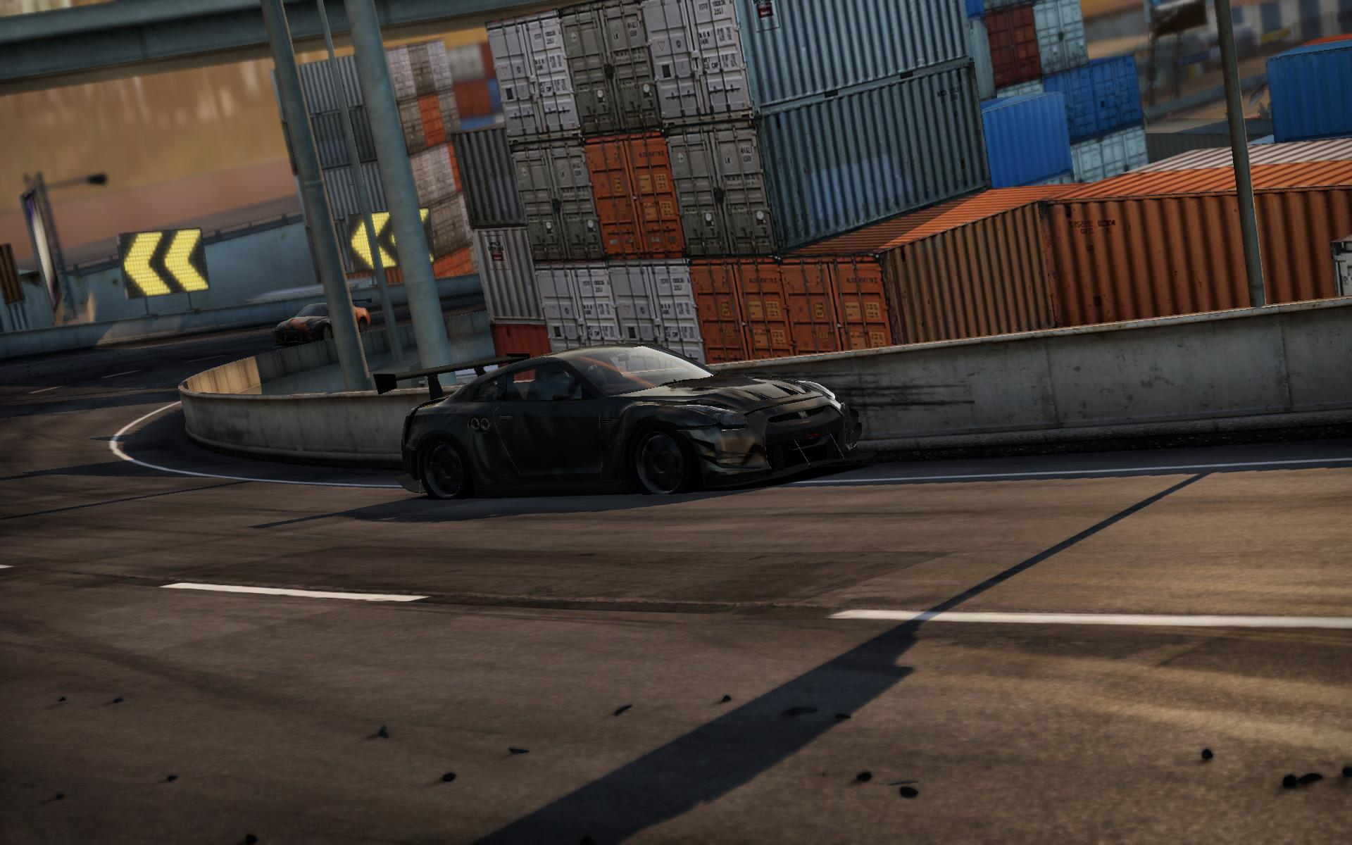 need for speed shift review pc