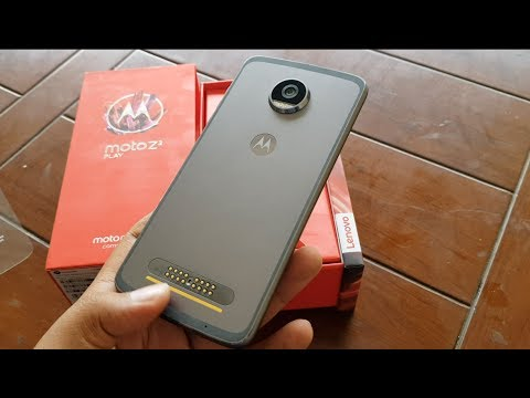 moto z2 play review india