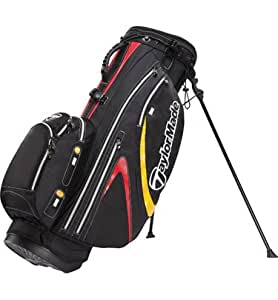 taylormade supreme hybrid stand bag 2016 review