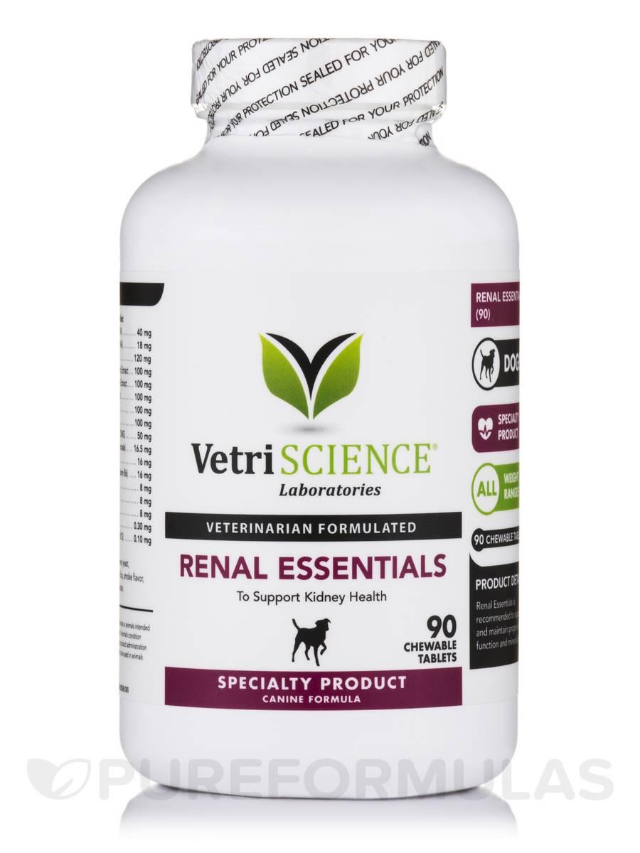 vetri science renal essentials reviews