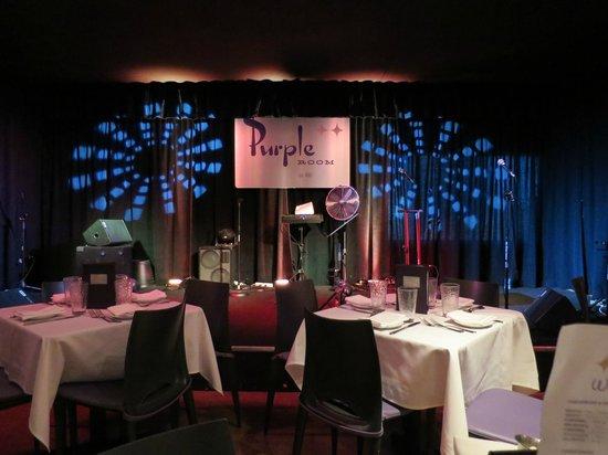 purple room palm springs reviews