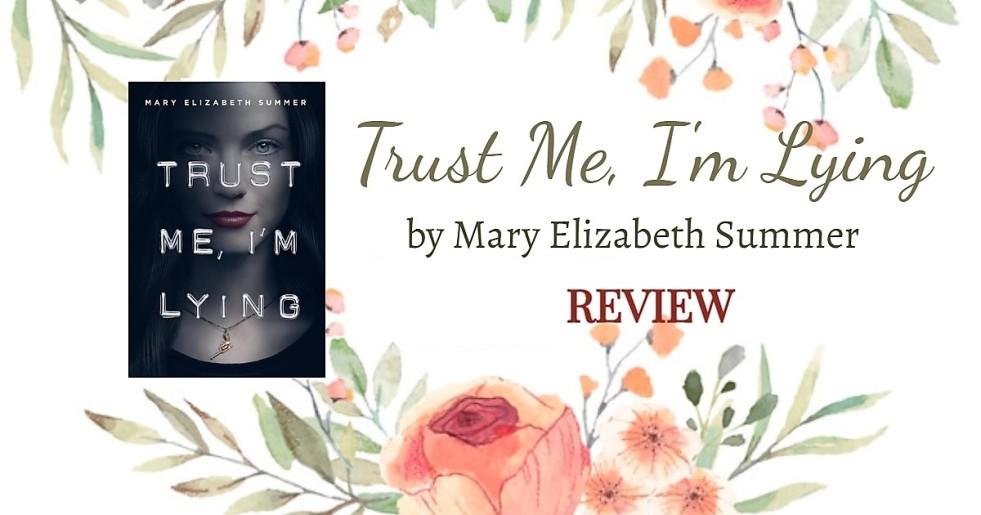trust me i m lying review