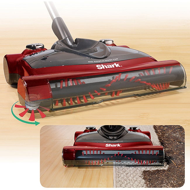 shark pro 2 speed cordless sweeper reviews