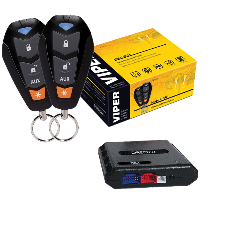 viper smartstart remote start system review