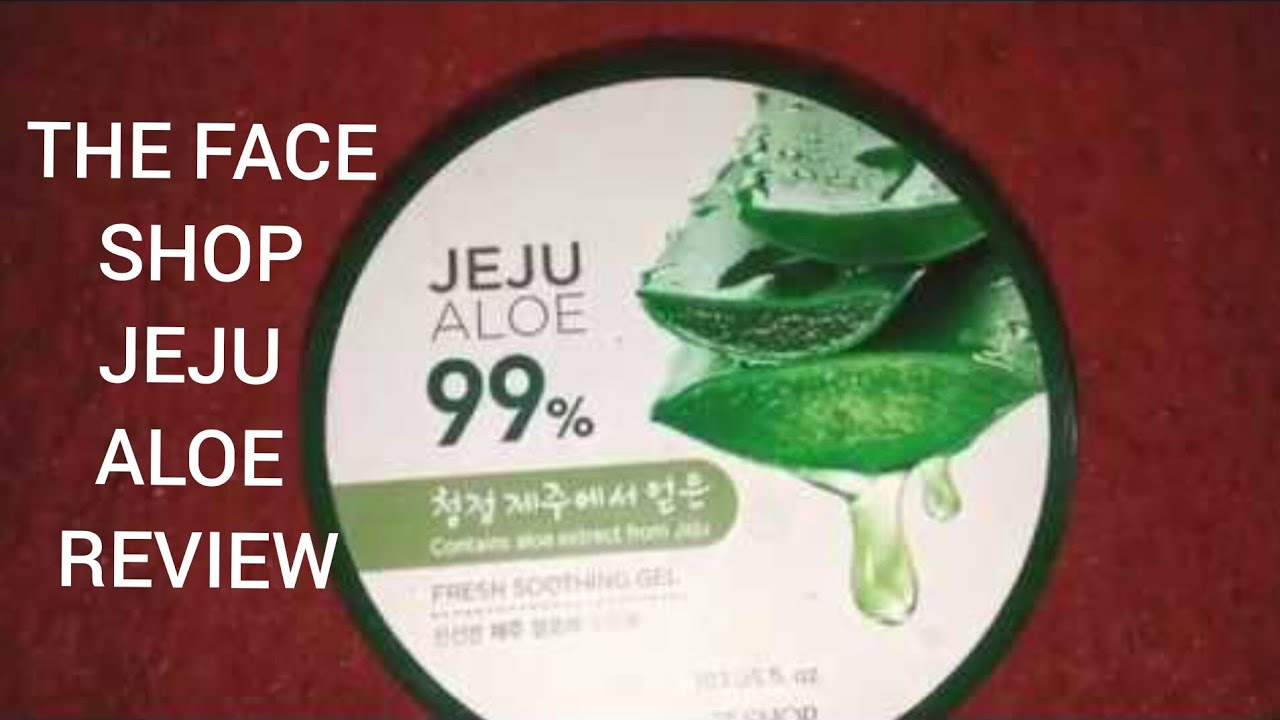 the face shop peeling gel review