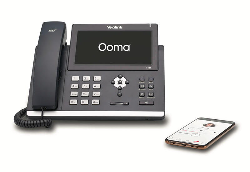 ooma office business phone system reviews