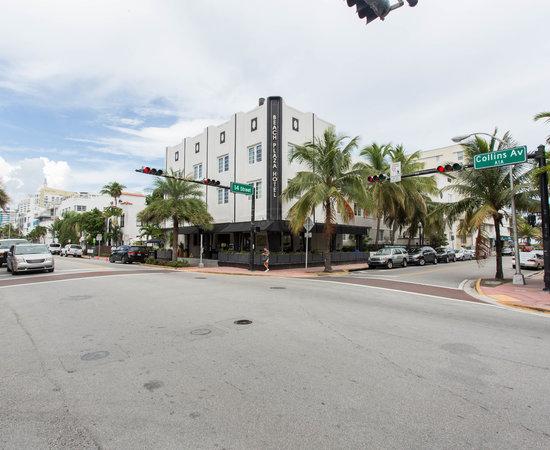 south beach plaza villas reviews