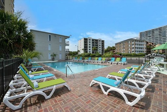 mermaid inn myrtle beach sc reviews