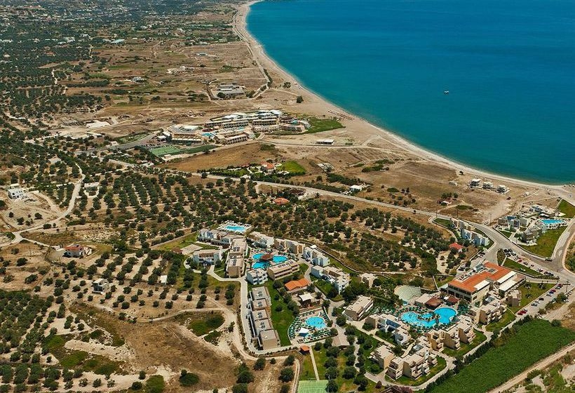 mikri poli hotel rhodes reviews