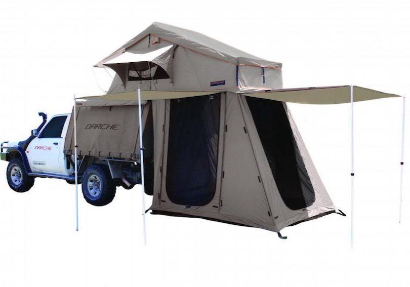 roof top tent reviews australia