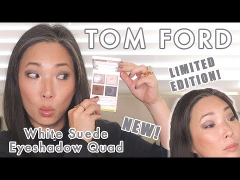 tom ford vanilla suede review