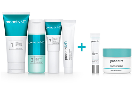 proactiv plus mark fading pads review