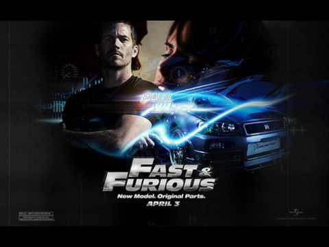 the fast and the furious 4 review