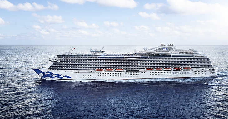 princess cruise lines alaska reviews