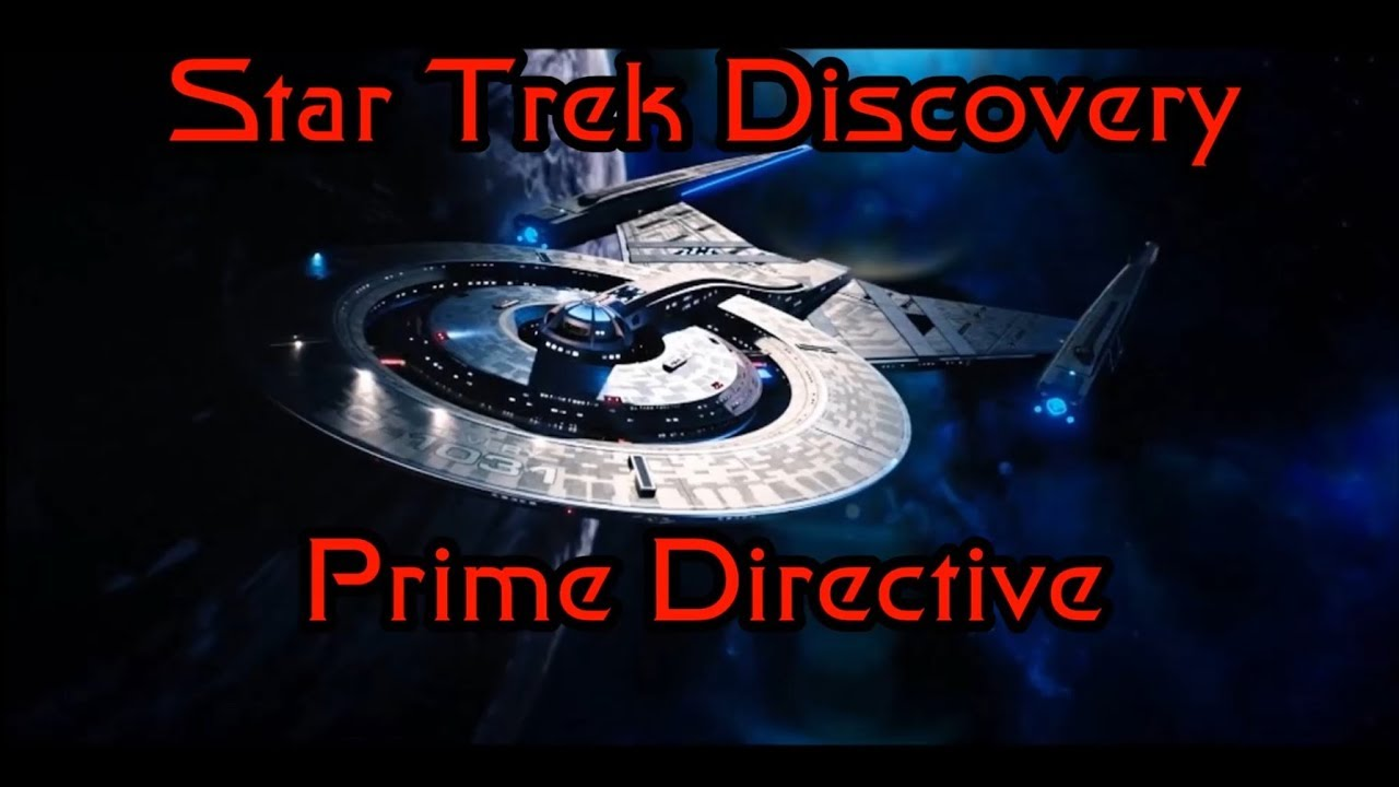 star trek discovery episode 7 review