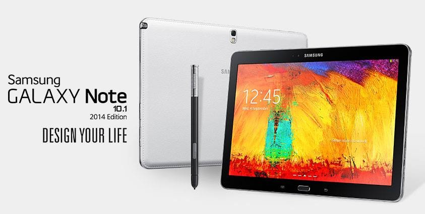 samsung sm p600 galaxy note 2014 edition 10.1 review