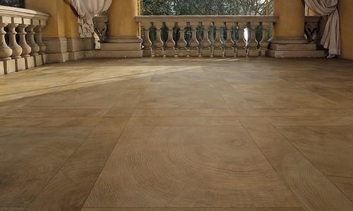tile flooring that looks like wood reviews