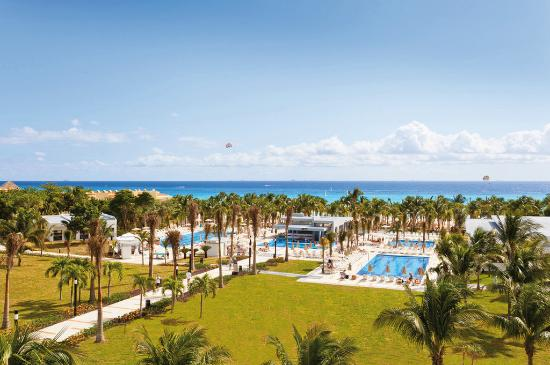 sandos playacar riviera maya reviews