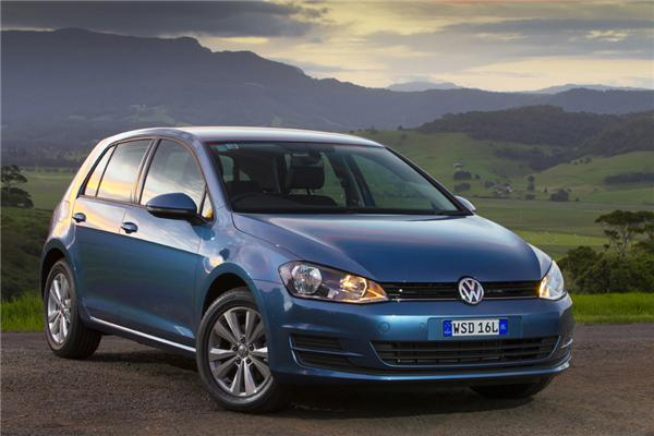 vw golf hybrid reviews 2013