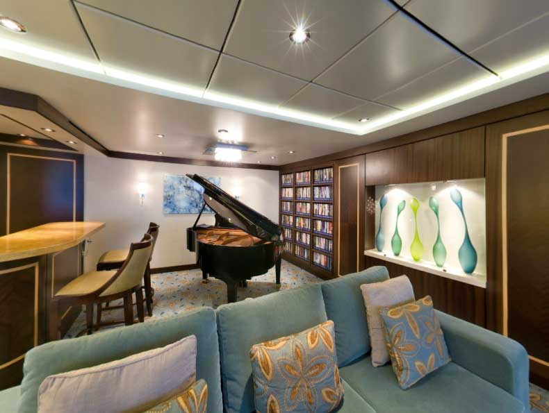 oasis of the seas balcony room reviews