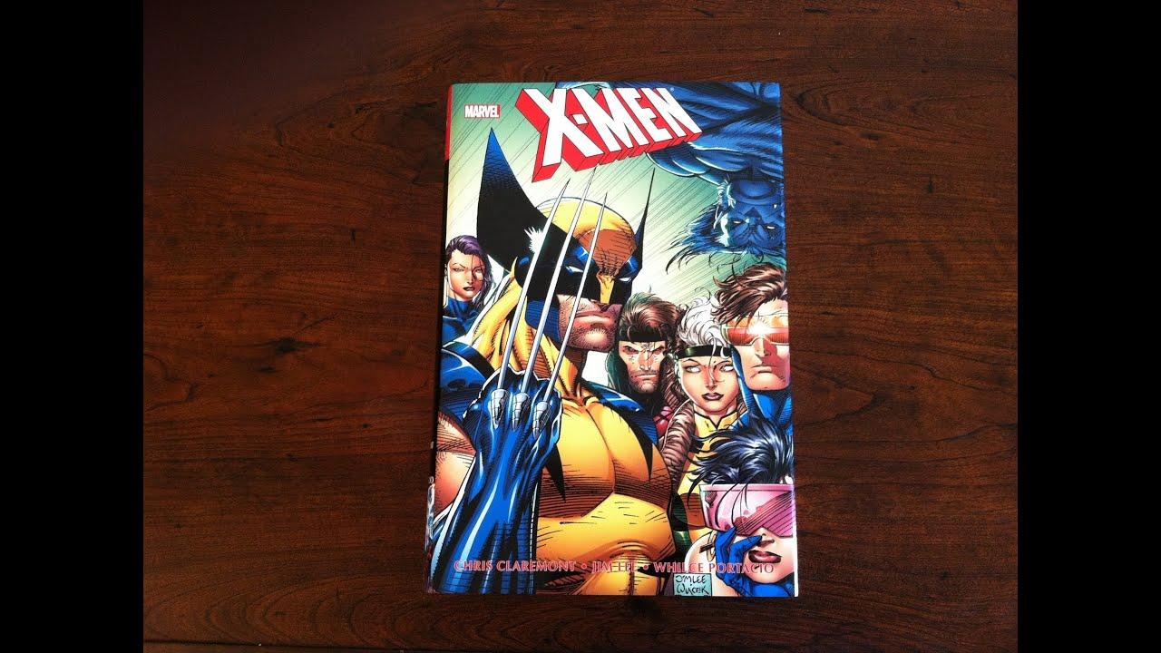 uncanny x men omnibus review