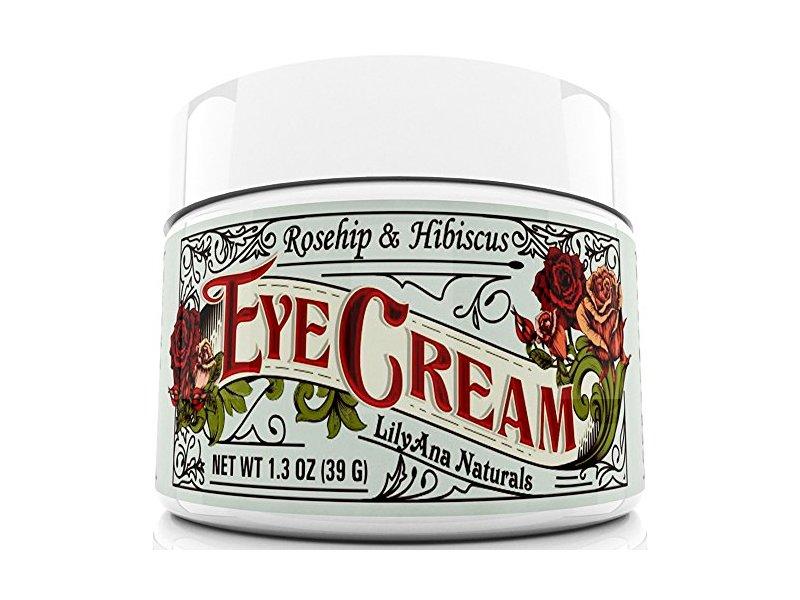 oz naturals eye gel review