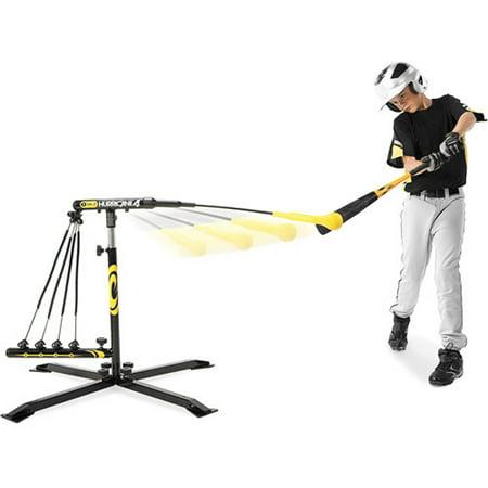 sklz hurricane category 4 batting trainer reviews