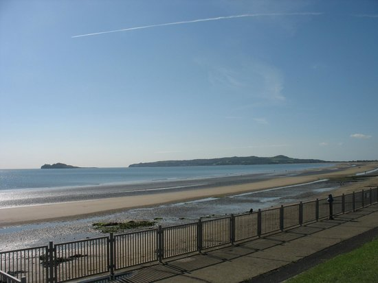 white sands hotel portmarnock reviews