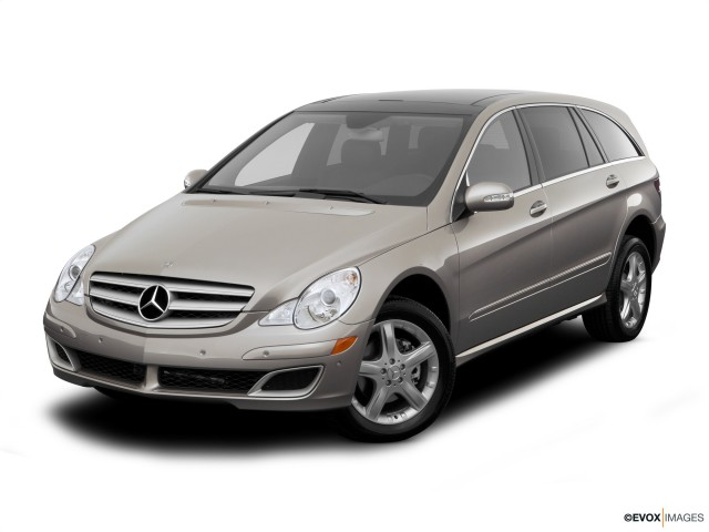 mercedes r class owner review