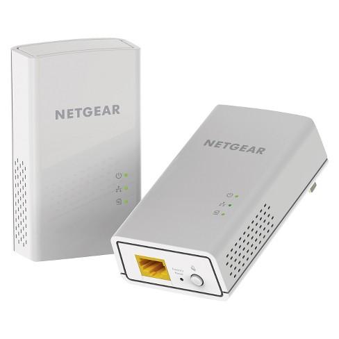 netgear powerline wifi 1000 review