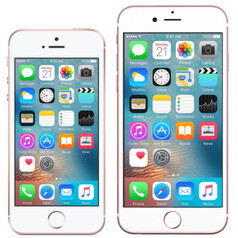 iphone se vs iphone 6s review