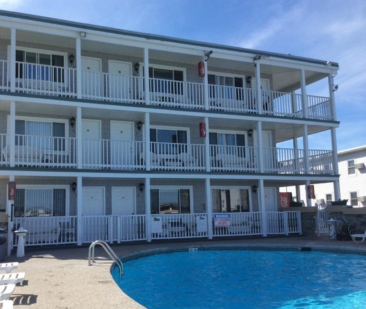 seaview old orchard beach reviews