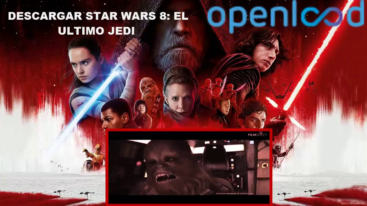 latino review star wars 8