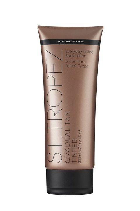 st tropez tan enhancing body moisturiser review