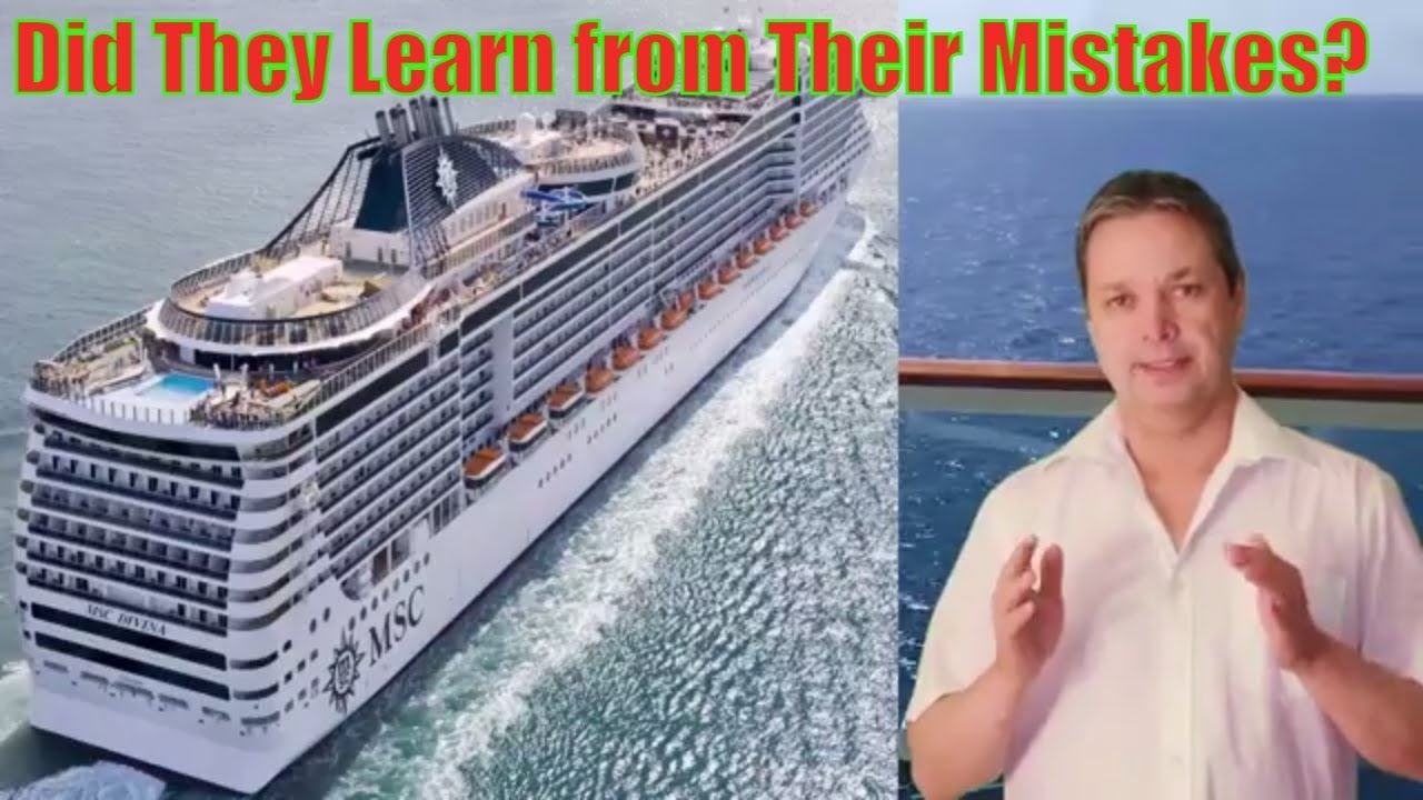 msc divina cruise reviews tripadvisor