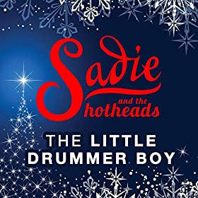 sadie and the hotheads review