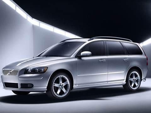 volvo v50 used car review