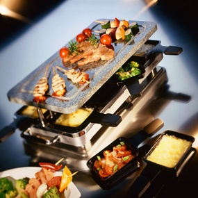 velata raclette tabletop grill reviews