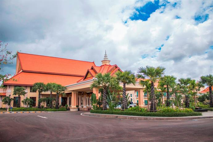 sokha siem reap resort & convention center review