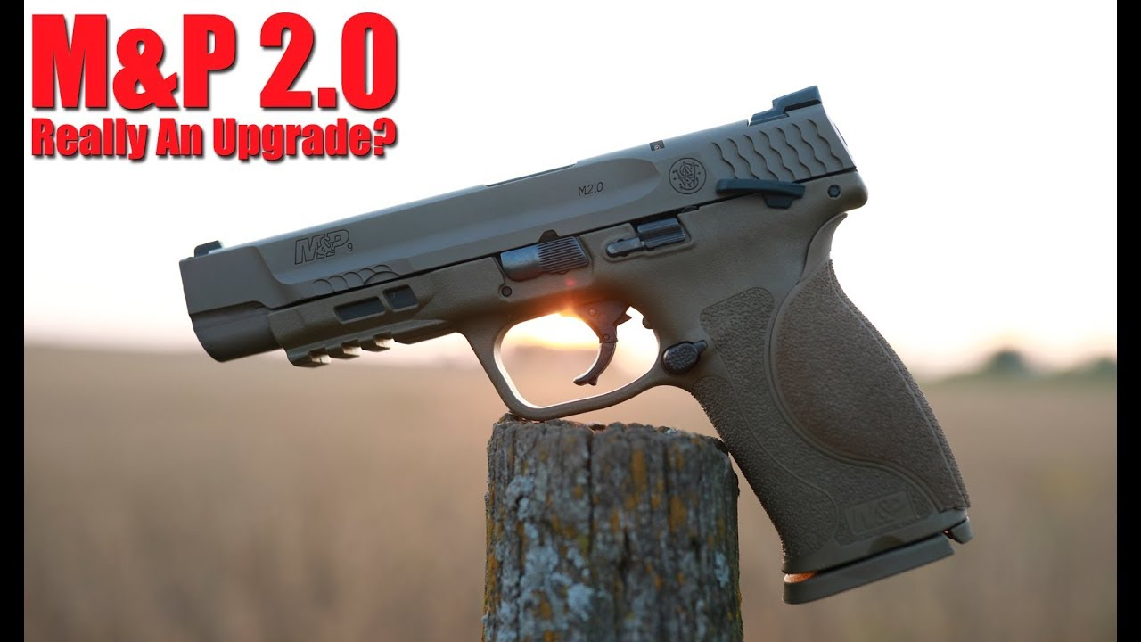s&w m&p 2.0 review
