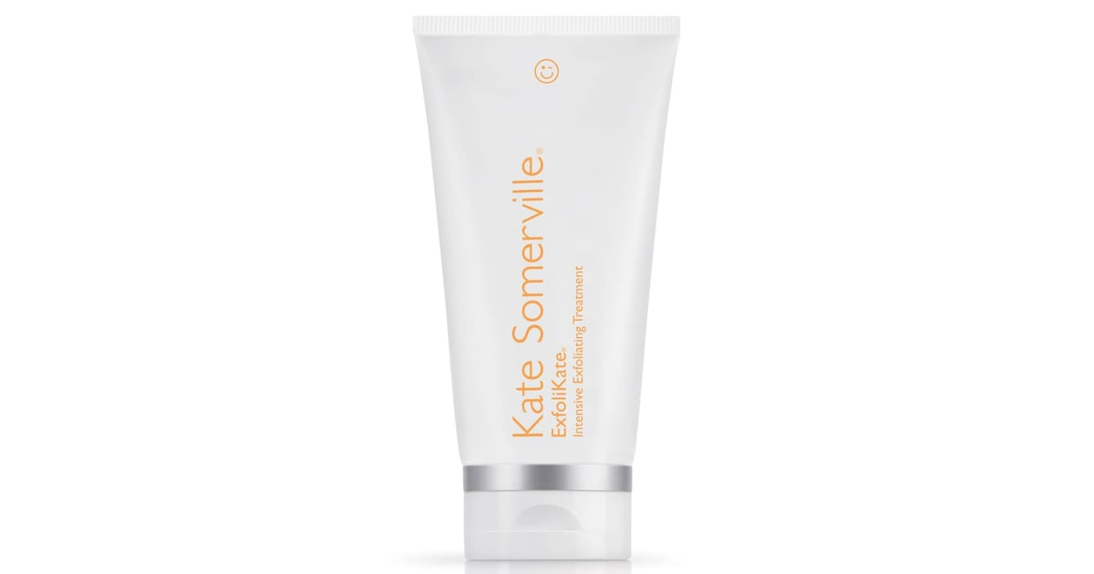 kate somerville exfolikate exfoliating treatment reviews