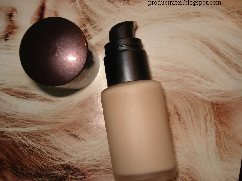laura mercier moisturizing foundation reviews