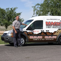 magic pest control toronto reviews
