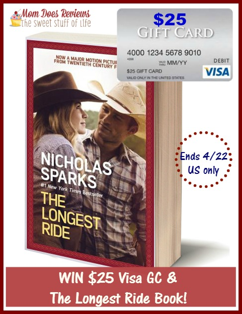 the longest ride review book