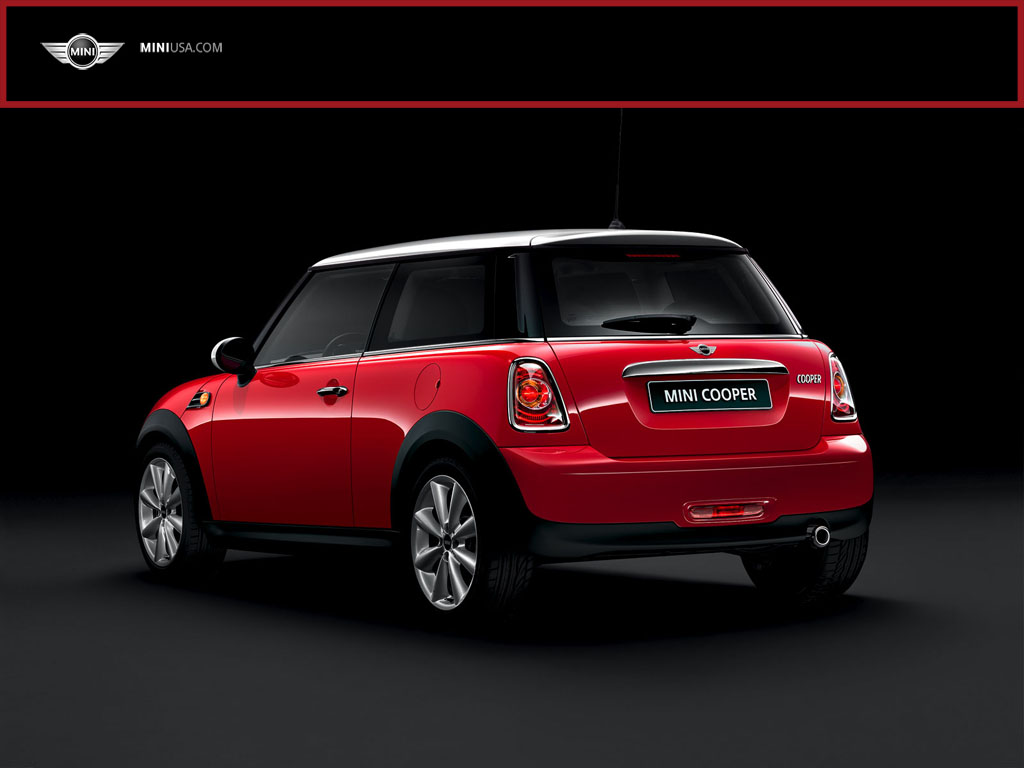 mini cooper baker street edition reviews