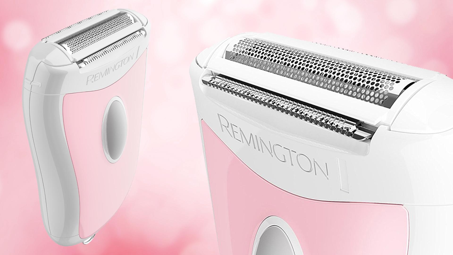 remington ilight pro face & body review