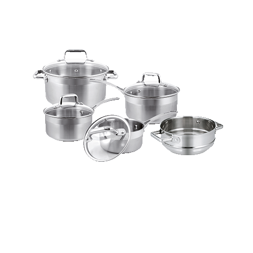 t fal inspire stainless steel review