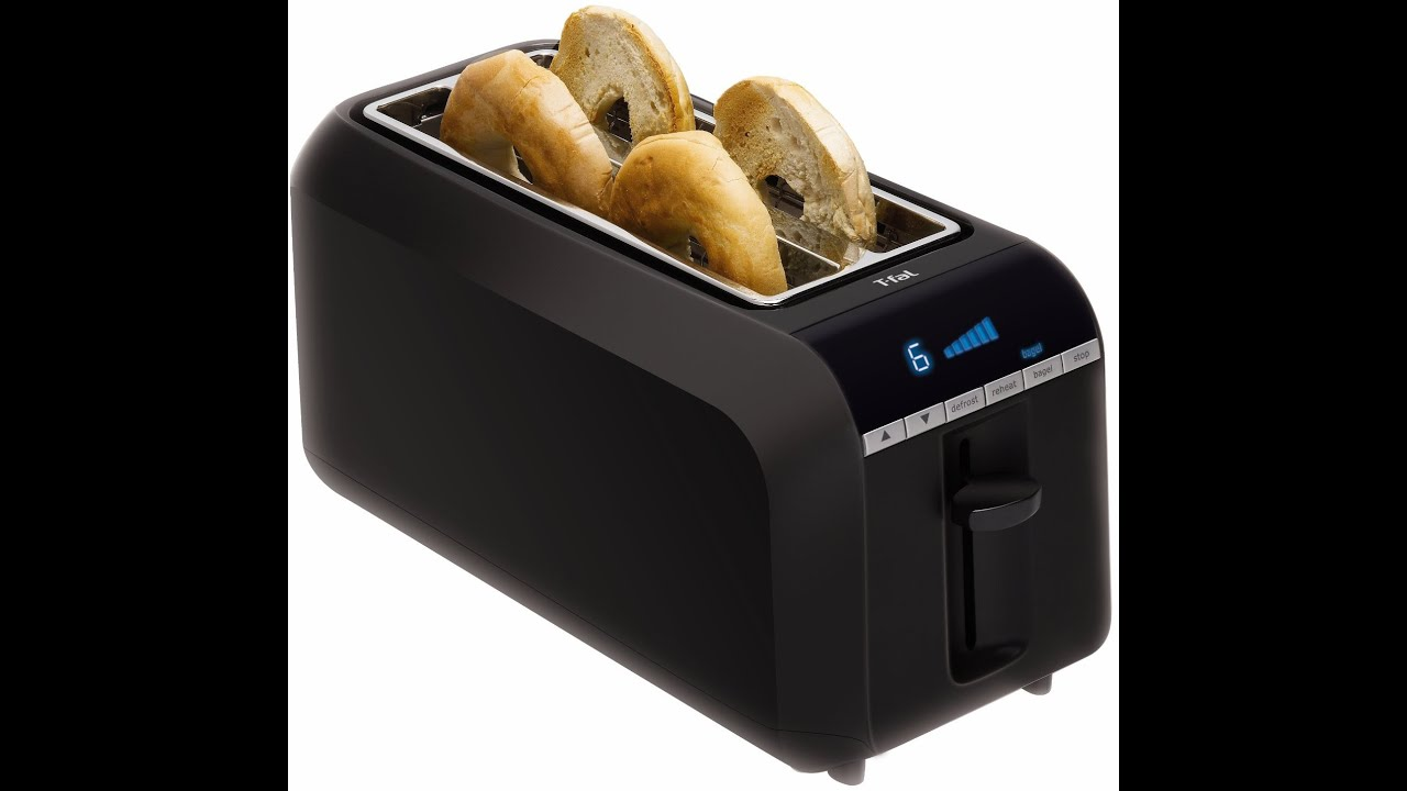 t fal icon toaster review