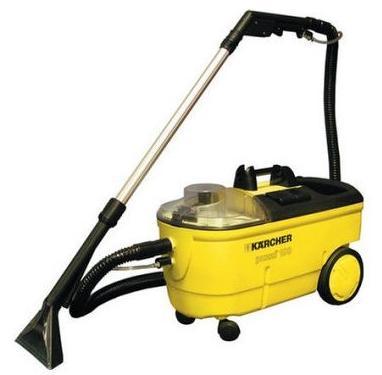 karcher carpet cleaner puzzi 100 review